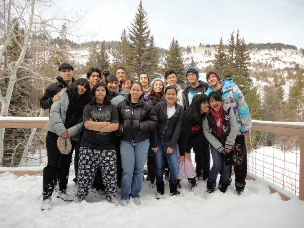 MAA Cohort 2010-2011
