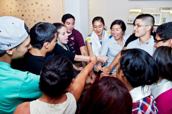 MAA Cohort 2011-2012 - Last Day