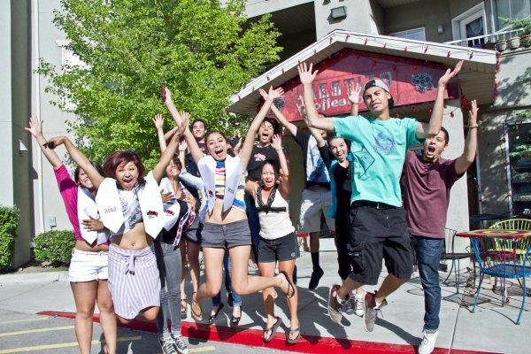 MAA Cohort 2011-2012