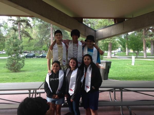 MAA Cohort 2013-2014 - Graduates